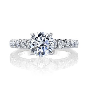 MARS Jewelry - Engagement Ring 26089-R150