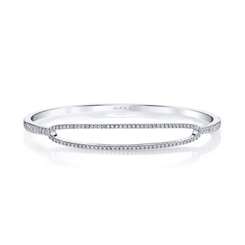 MARS 26723 Fashion Bracelet, 0.61 Ctw.