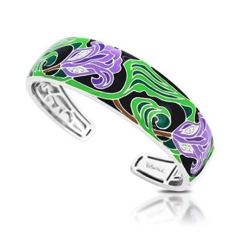 Rose Nouveau Bangle