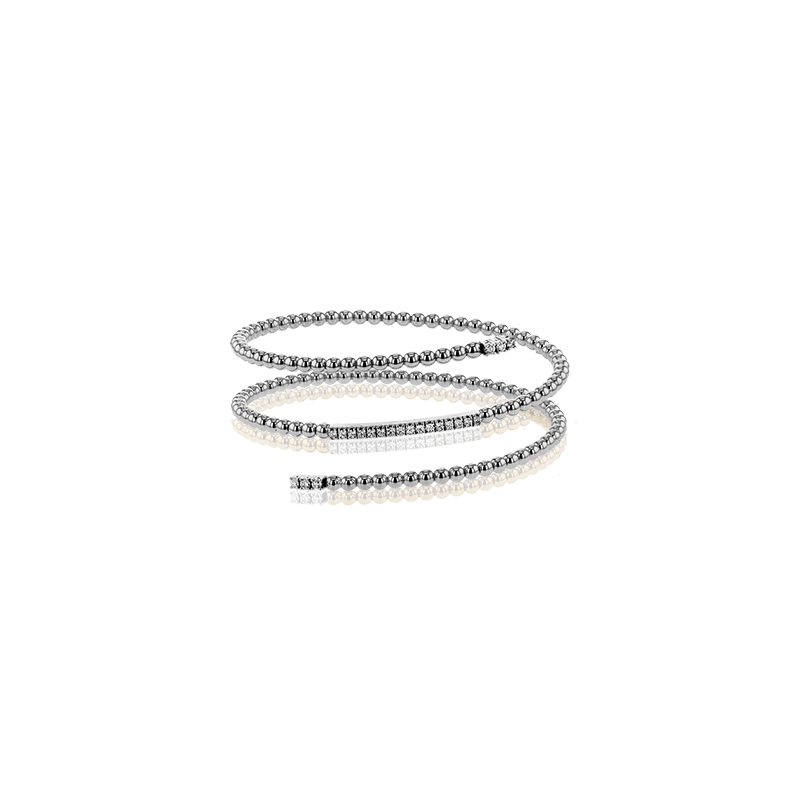 Simon G LB2166 BANGLE