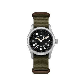 Khaki Field Mechanical