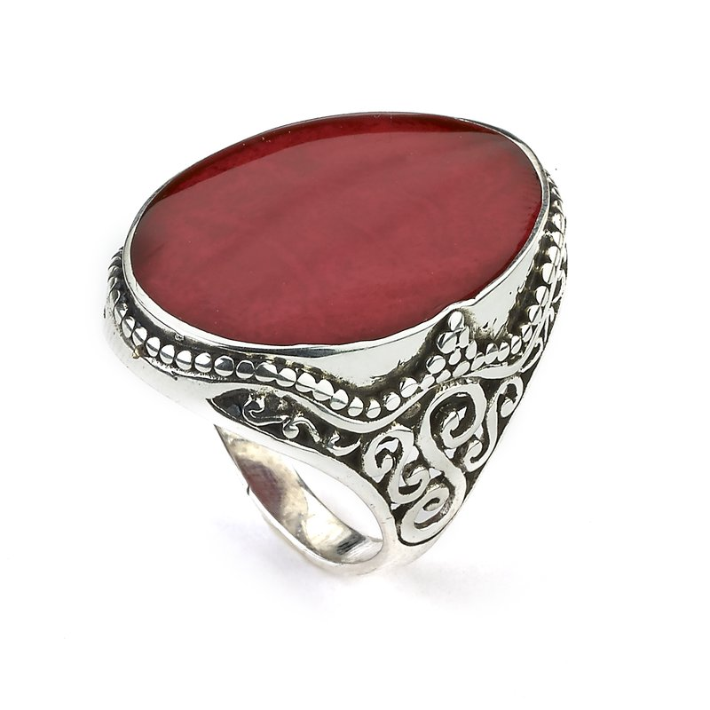 Samuel B Heiress Ring