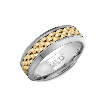 Carlex Generation 3 Mens Ring CX3-0021YYW