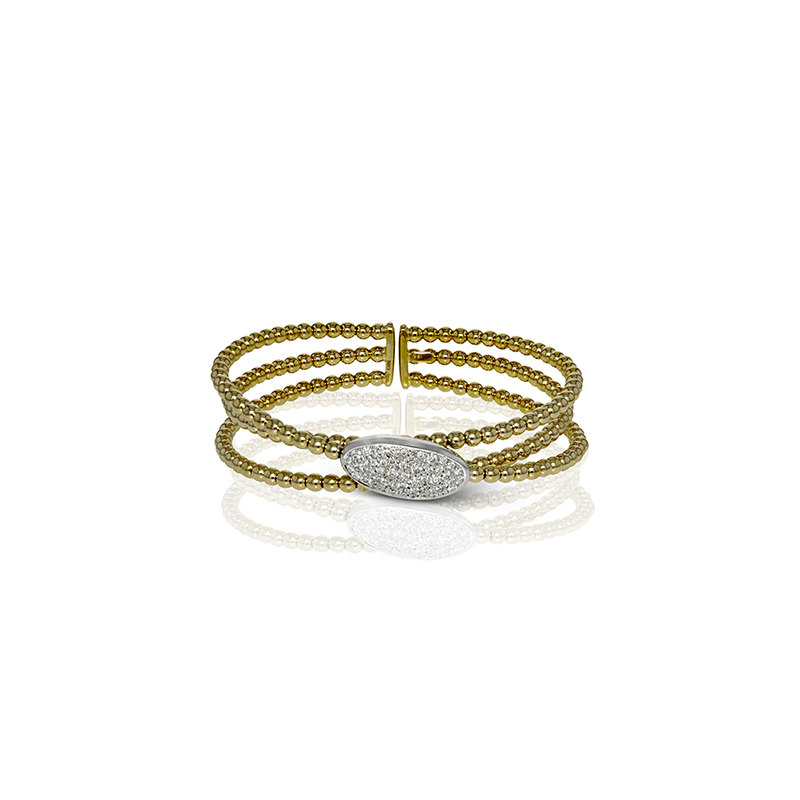 Simon G LB2153-Y BANGLE