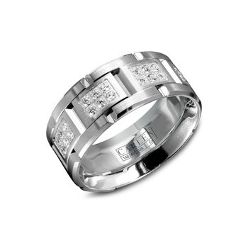Carlex Sport Mens Ring WB-9155WC