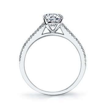 MARS Jewelry - Engagement Ring 25145