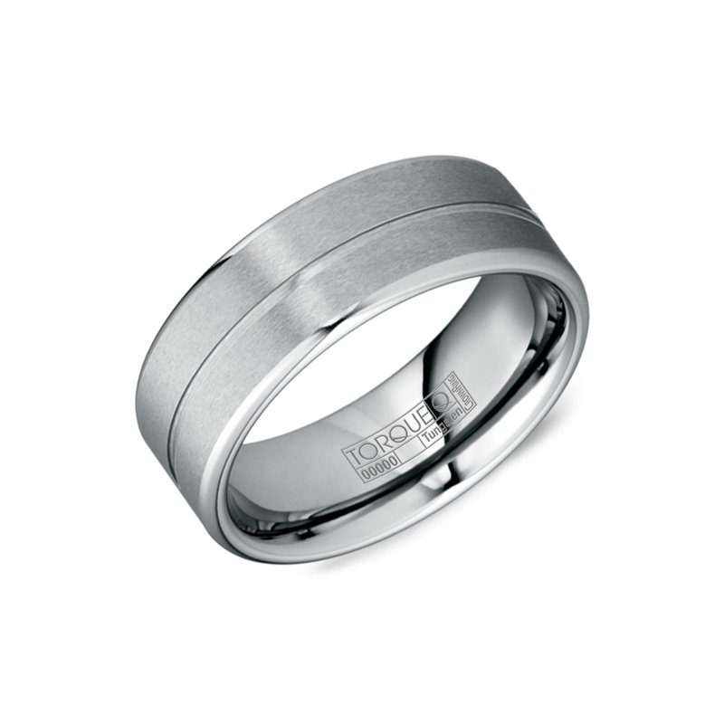 Torque Torque Men's Fashion Ring TU-0024