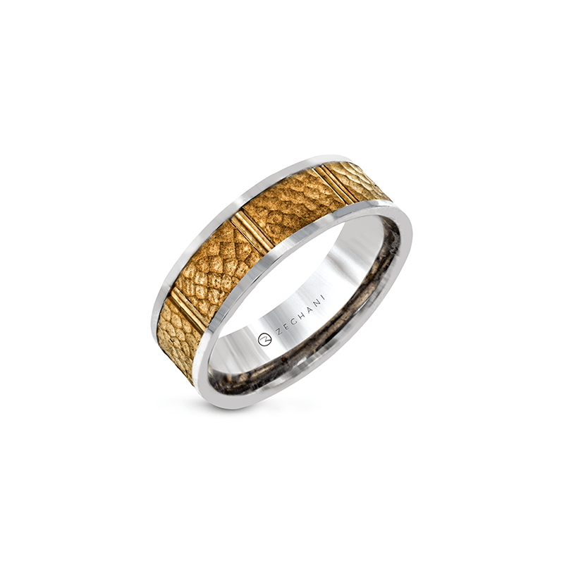 Zeghani ZM109 MEN RING