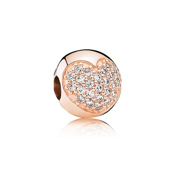 Love Of My Life Clip, Pandora Rose™ Cz