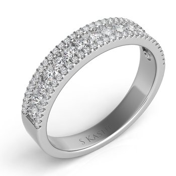 Matching Diamond Band For EN7326