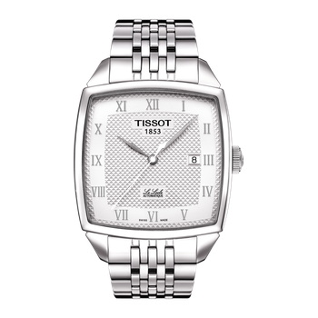 TISSOT LE LOCLE AUTOMATIC SQUARE