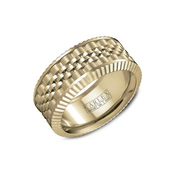 Carlex Generation 3 Mens Ring CX3-0008YYYY