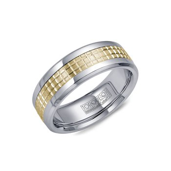 Torque Men's Fashion Ring CW009MY75