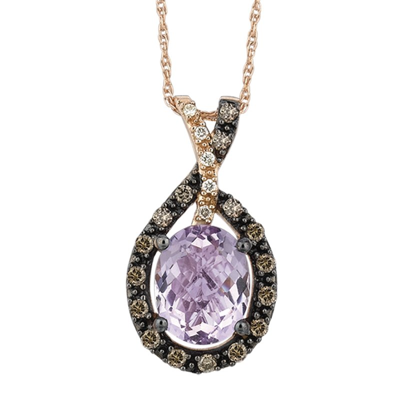 Sather S Leading Jewelers Le Vian Pendant