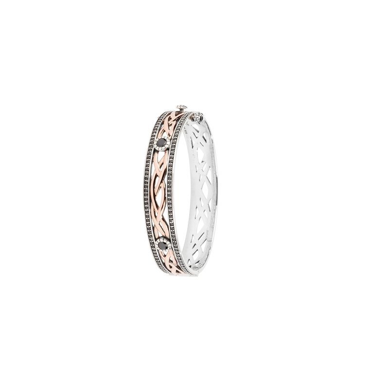 Keith Jack Brave Heart Bangle