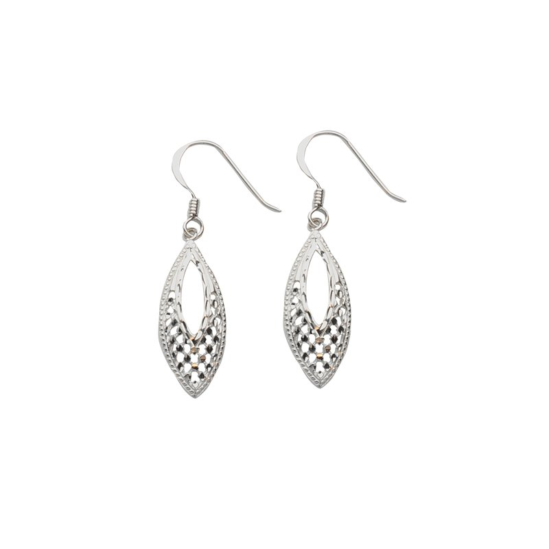 Arizona Diamond Center Collection Earrings