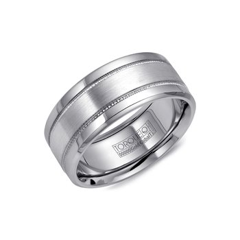 Torque Men's Fashion Ring CW022MW9