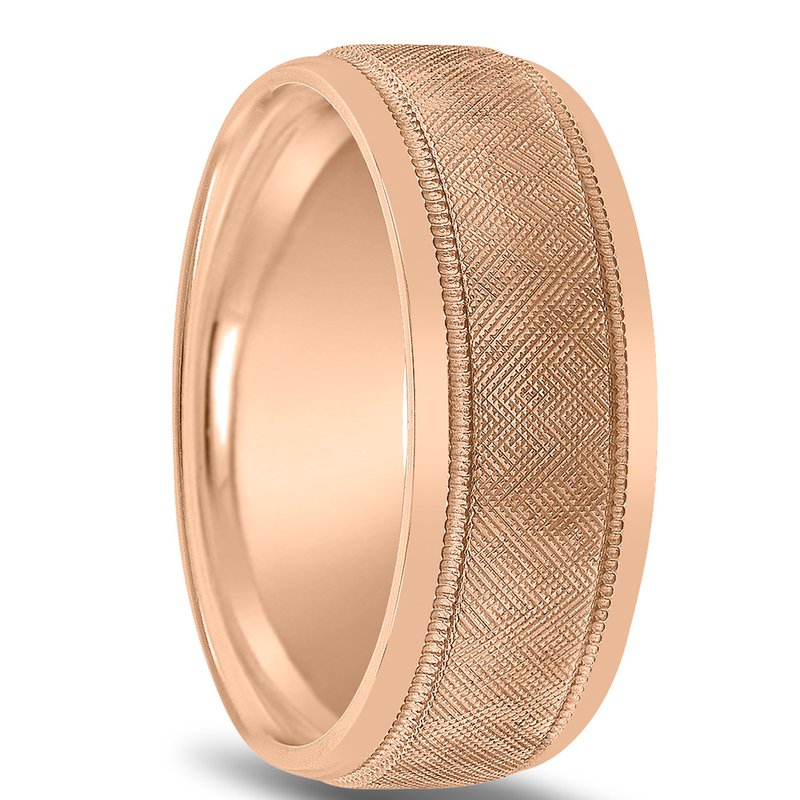 Novell Colors Collection Wedding Band N16591 by Novell