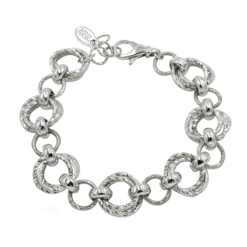 Frederic Duclos Tangee Bracelet