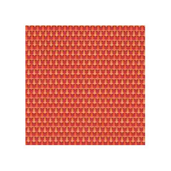 Table Mat - Pink/Orange