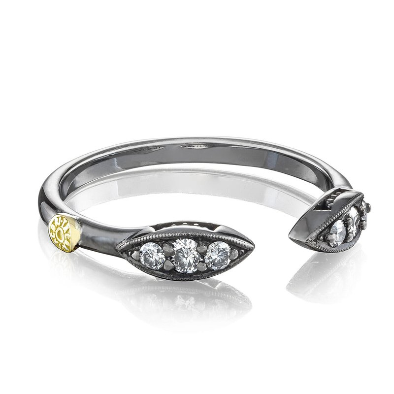 Tacori Fashion Surfboard Ring