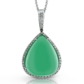 ZP495 COLOR PENDANT
