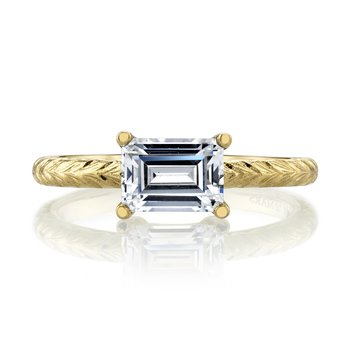 MARS Jewelry - Engagement Ring 27226
