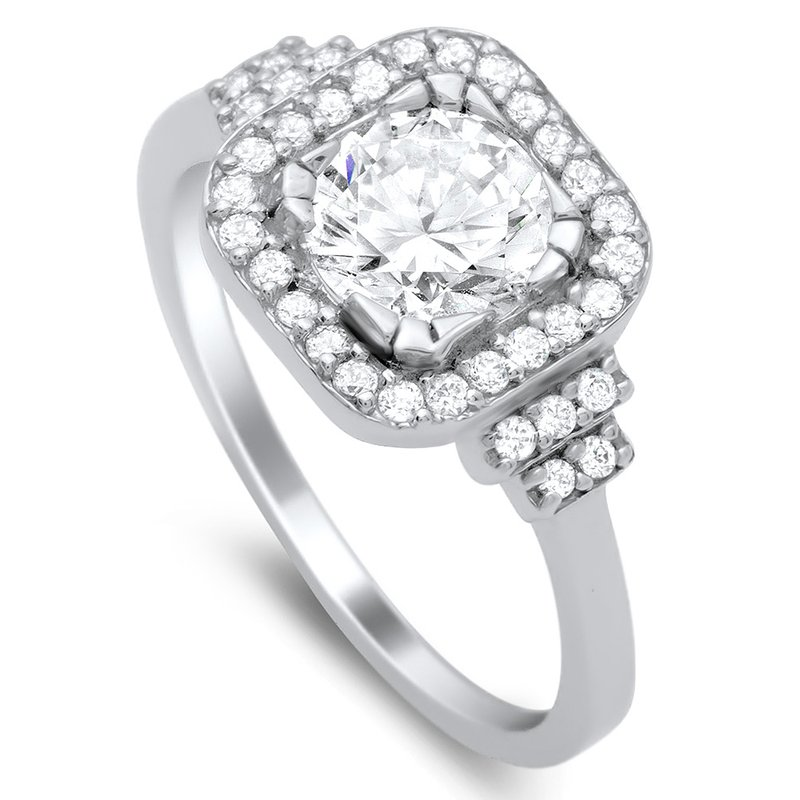 Unique jewels timeless designs r1506d for Timeless design