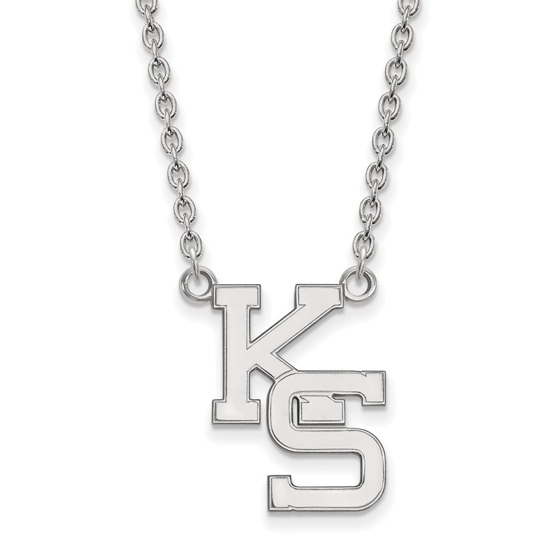 NCAA Gold Kansas State University NCAA Necklace
