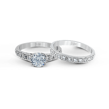 ZR344 WEDDING SET