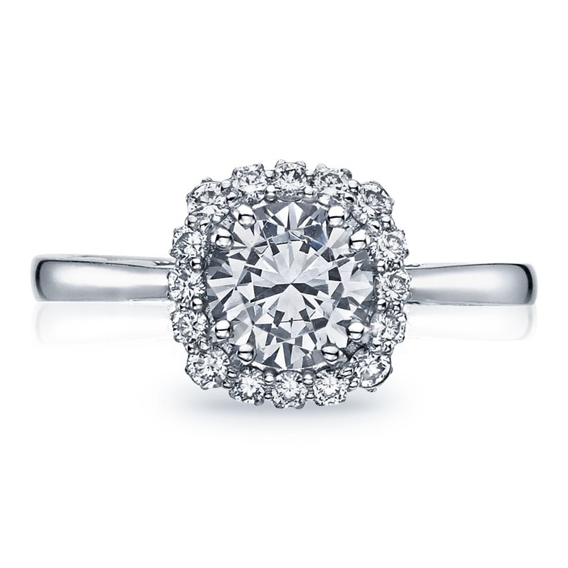 Tacori Full Bloom