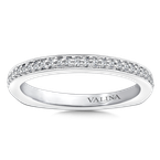 Valina Wedding Band (0.125ct. tw.)