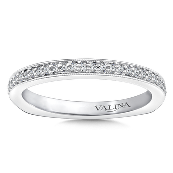 Wedding Band (0.125ct. tw.)