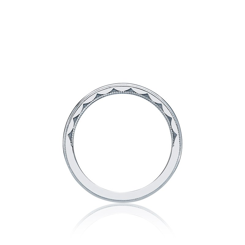 Tacori Sculpted Crescent