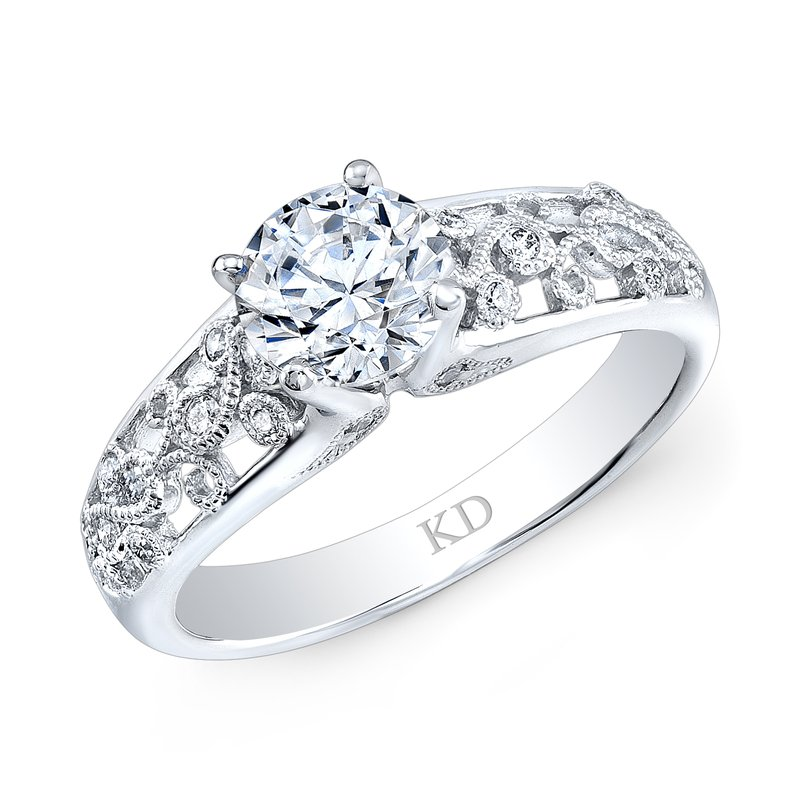 Kattan Diamonds & Jewelry LRDX2066