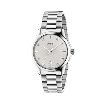 095dfec0375 Bogart s Jewellers  Gucci G-Timeless Automatic