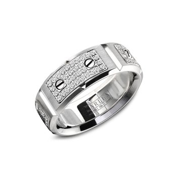 Carlex Generation 2 Mens Ring WB-9585WW