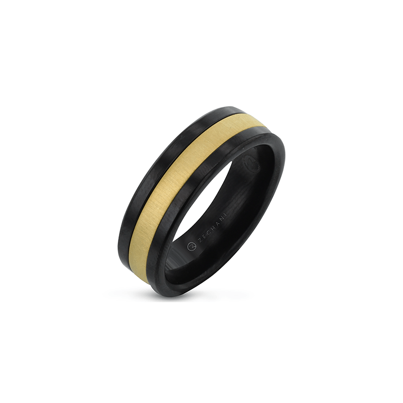 Zeghani ZM112 MEN RING