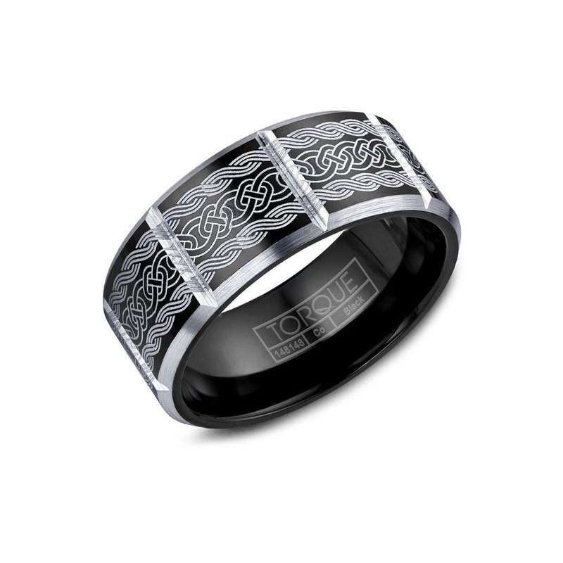 Torque Torque Men's Fashion Ring CBB-2051