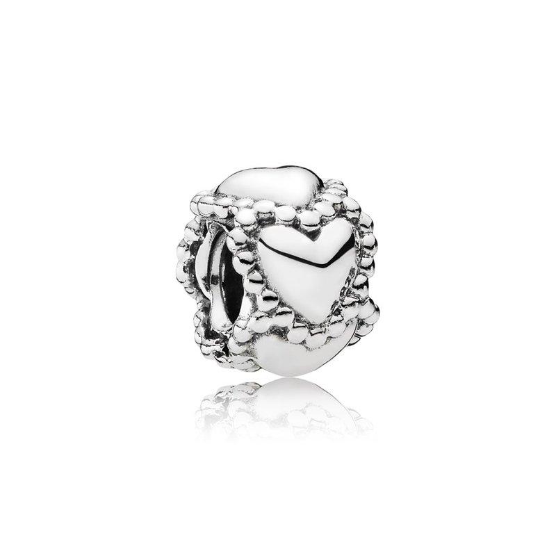 Saxon S Diamond Centers Pandora Everlasting Love Hearts