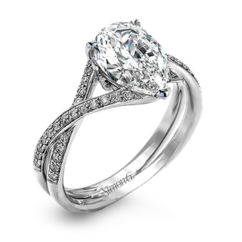 MR1576 ENGAGEMENT RING