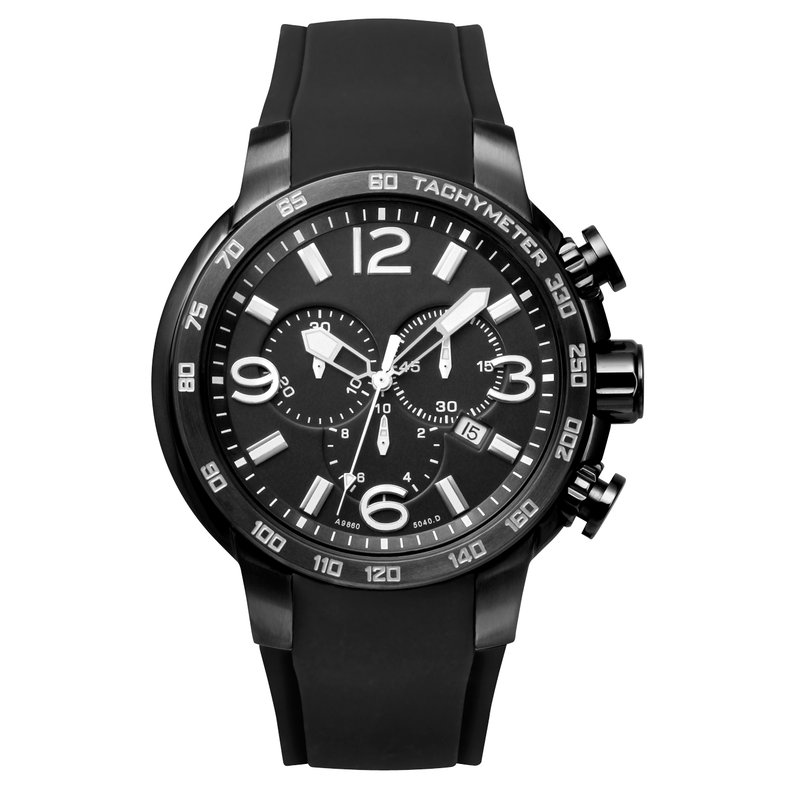 J.F. Kruse Watches a9860-blk
