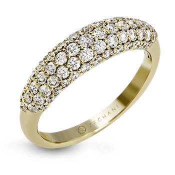 ZR1258-Y RIGHT HAND RING