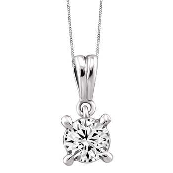 Forever Ice™ Canadian Diamond Pendant