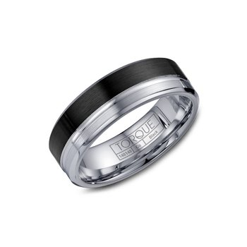 Torque Men's Fashion Ring CBB-2053