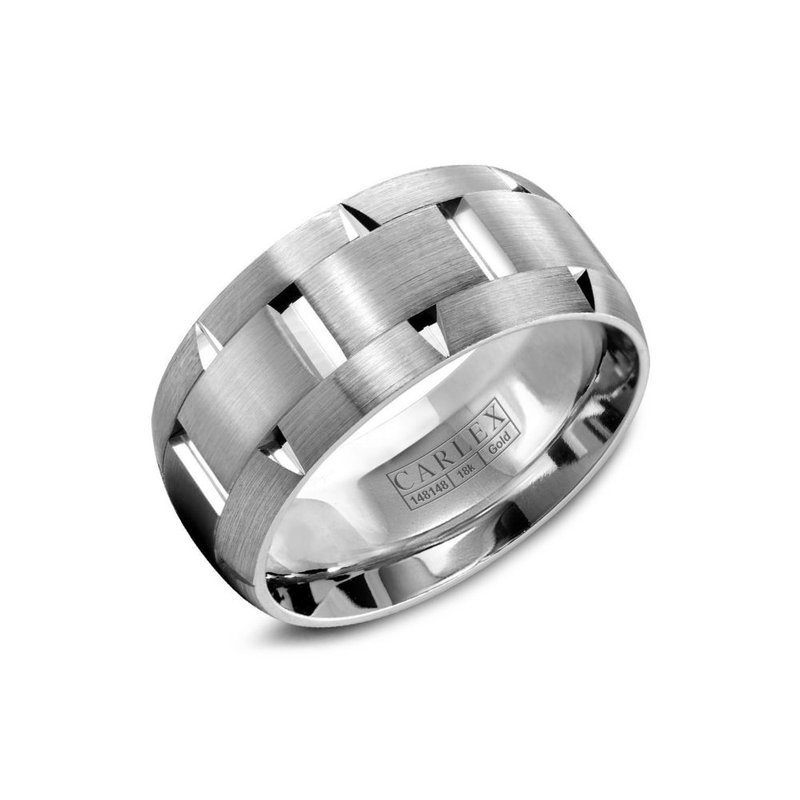 Carlex Carlex Generation 1 Mens Ring WB-9423