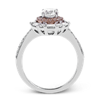 Zeghani ZR1376 ENGAGEMENT RING
