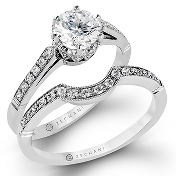 ZR136 WEDDING SET