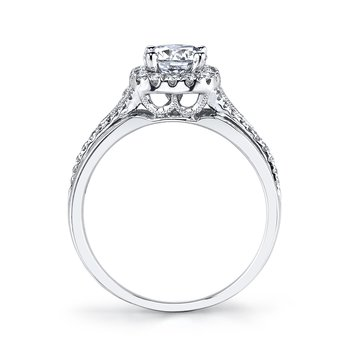 MARS Jewelry - Engagement Ring 25861
