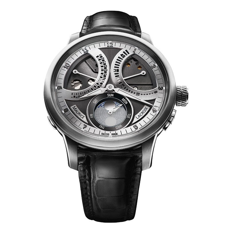 Maurice Lacroix MP7278-SS001-320